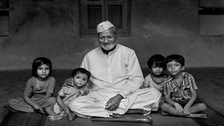 استاد بسم اللہ خان