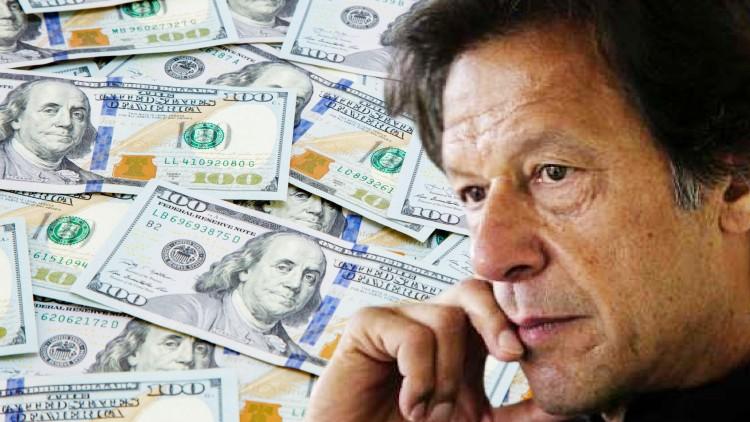 عمران خان نے کیاغربت کا اعتراف