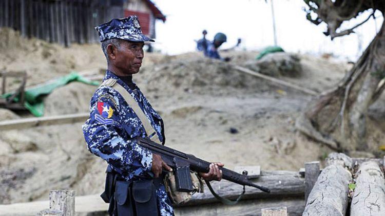 میانمار کے حالات خراب