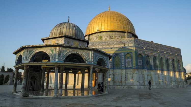 مسجد اقصیٰ