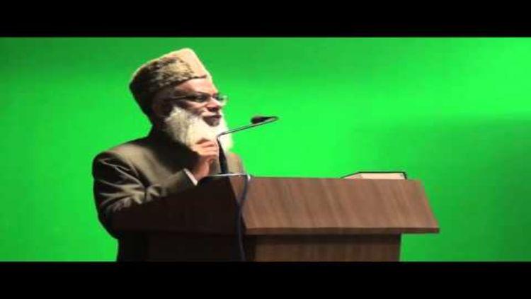 مولانا سراج الدین ندویؔ