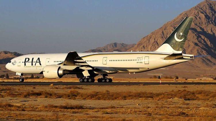 سفری پابندی کے اعلان کے بعد پاکستان انٹرنیشنل ایئر لائن (پی آئی اے) کی پرواز کو ملائیشیا جانے سے روک دیا گیا ہے