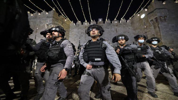 #Jerusalem