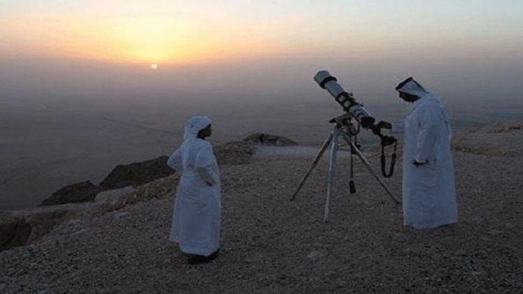 سعودی عرب میں جمعرات کو عید