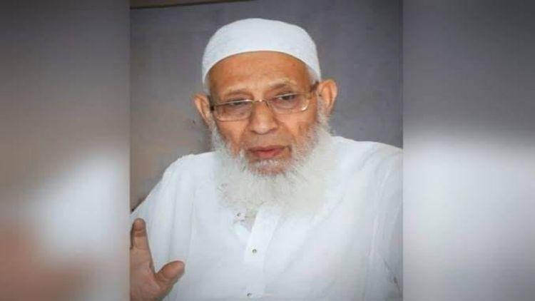 مولانا قاری سید محمد عثمان منصورپوری