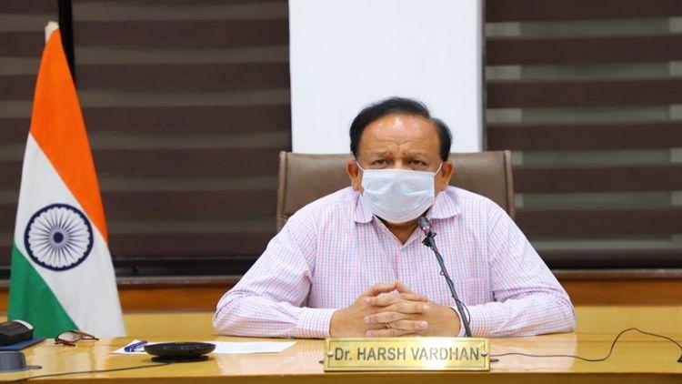 وزیر صحت کا بیان