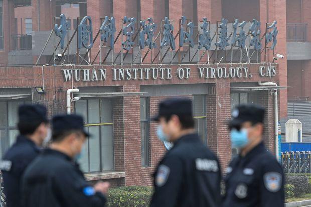 #Wuhan