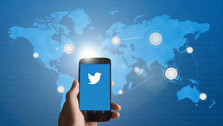 دہلی پولیس نے ٹویٹر کے  دفاتر کی تلاشی لی