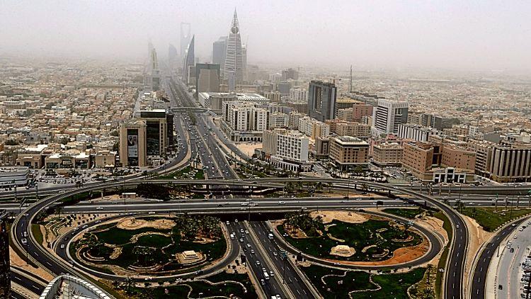 بدلتا ہوا سعودی عرب