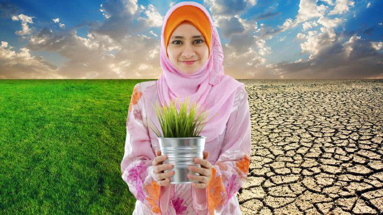 اسلام اور ماحولیات