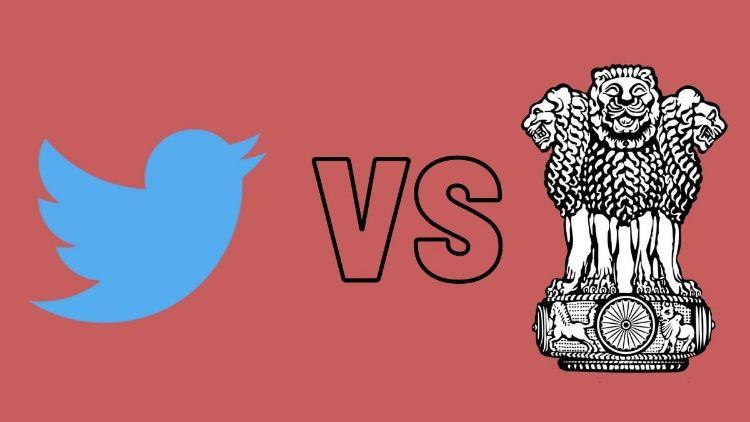 ٹیوٹر اور حکومت میں تناو