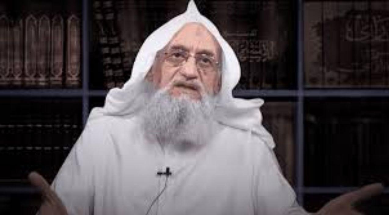القاعدہ سرغنہ الظواہری