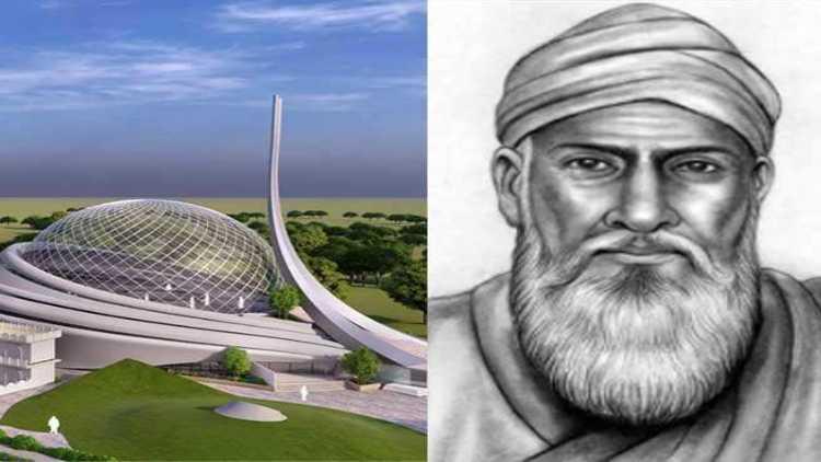مسجد ، اسپتال ، میوزیم ، ریسرچ سنٹر اور کمیونٹی کچن بنانے کا منصوبہ