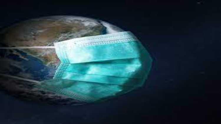 ندوستان دنیا میں دوسرے اورہلاکتوں کے معاملے میں تیسرے نمبر پر
