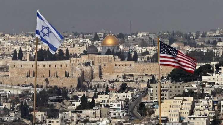 یہودیوں کو بیت المقدس میں مارچ کی اجازت ِ