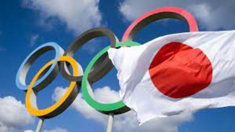 جاپان  اولمپکس