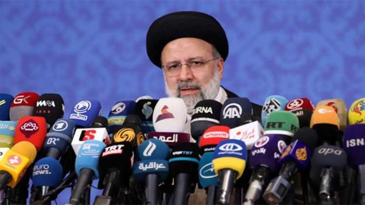 نومنتخب ایرانی صدر