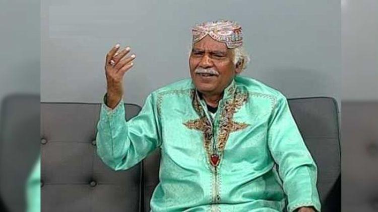 حاجی محمود صابری