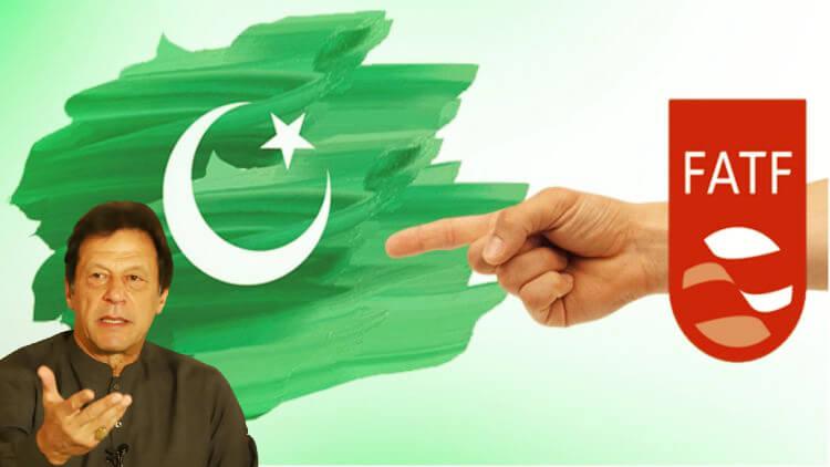 پاکستان اب بھی پاک نہیں