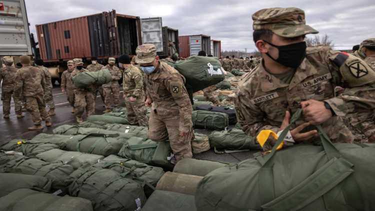 فوجی انخلا کے بعد 1 سال میں افغان حکومت گرسکتی ہے
