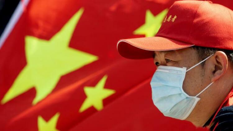 ووہان وائرس کی وجہ سے دنیا چین سے متنفر ہو چکی ہے