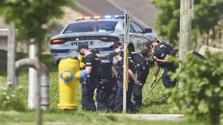 کینیڈا میں پاکستانی شہری پر حملہ