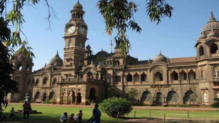 ممبئی یونیورسٹی