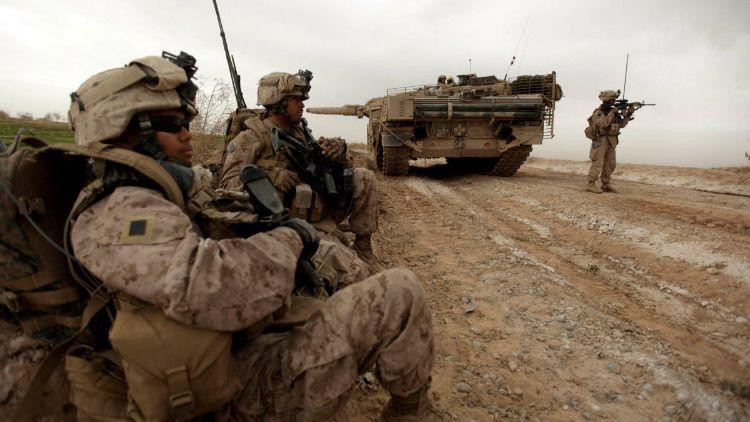 افغانستان انخلا کے بعد کیا ہوگا؟
