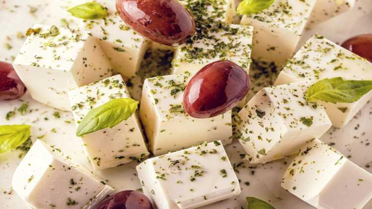 غذائیت کا خزانہ ،پنیر