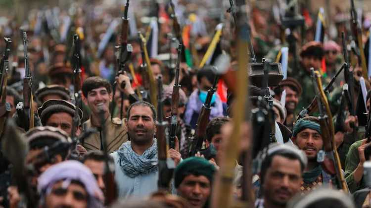 افغانستان:عوام میں خوف و دہشت
