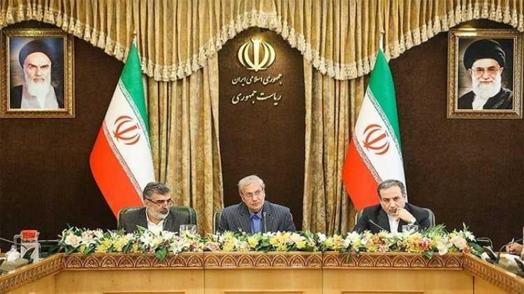 ایران- سعودی عرب  تنازعات