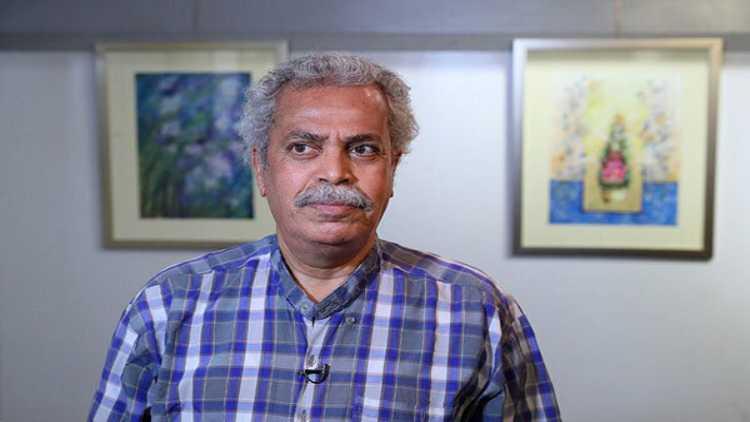 پینٹرعلی محمد شیخی