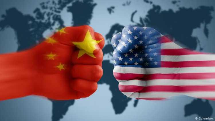 افغان مسئلے کا اصل مجرم امریکا:چین