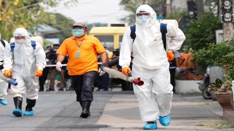 آسٹریلیا میں رواں سال میں کرورونا وائرس سے پہلی ہلاکت