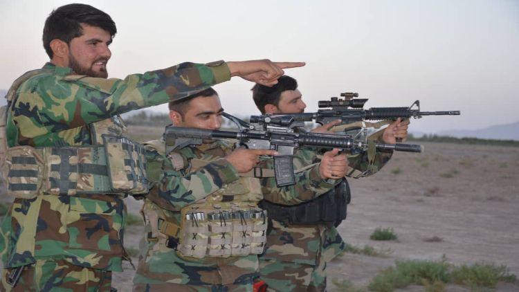 طالبان ہوگئے بے قابو