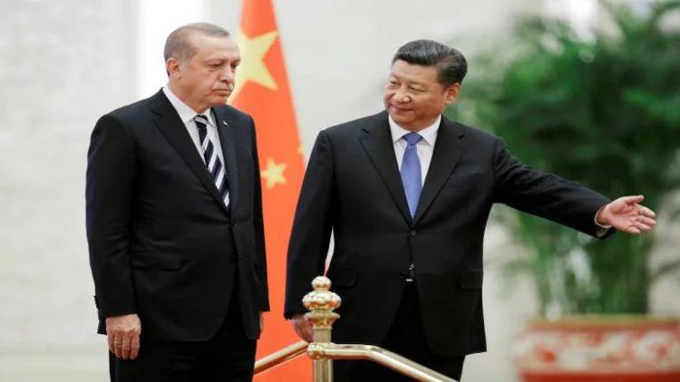 ترکی کی سیاست