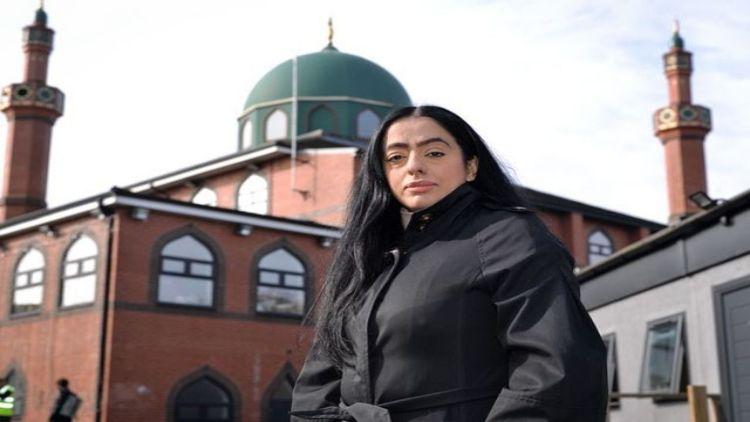 کونسل لیڈر منتخب ہونے والی مسلم خاتون عروج شاہ