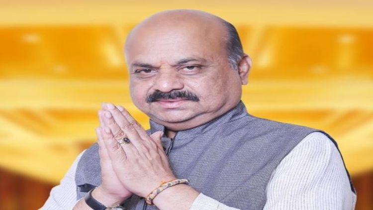کرناٹک کے وزیراعلیٰ بسوراج بومئی
