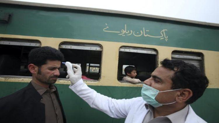 پاکستان میں ایک بار پھر کورونا کا قہر