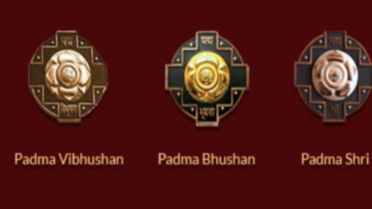 پدم ایوارڈ