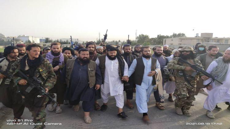 افغانستان میں جمہوریت نہیں ہوگی: طالبان