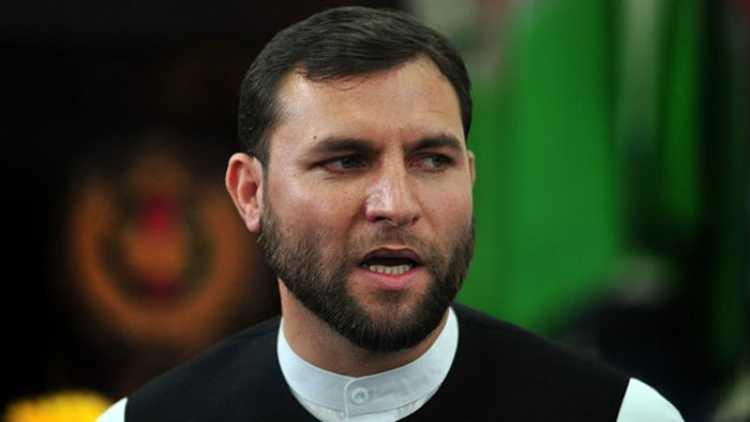 ننگرہارکے سابق گورنرنے کیا طالبان کی حمایت کا اعلان