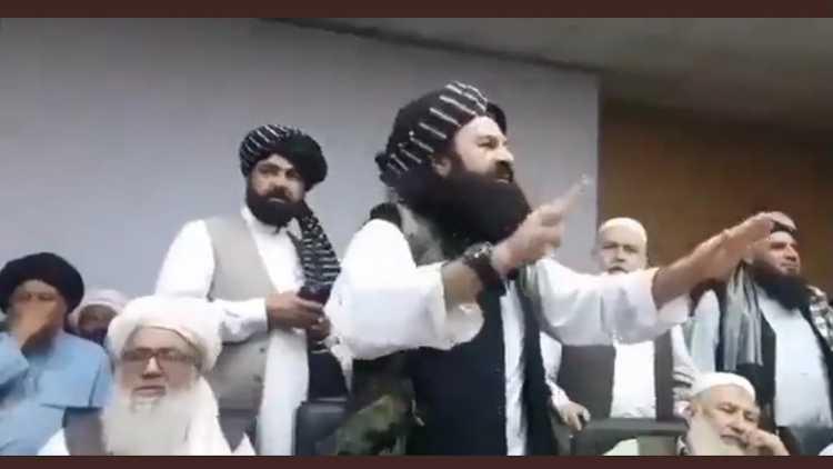 اشرف غنی، امراللہ صالح اور حمد اللہ محب سمیت سب کے لیے عام معافی:طالبان لیڈر