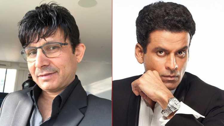 منوج باجپائی نے میرے خلاف کیس دائر کرایا ہے:کمال راشد خان