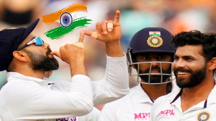 جیت گیا ہندوستان