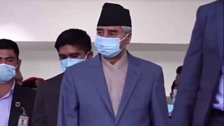نیپال حکومت نے تقریباً ایک درجن سفیروں کو کیا برخاست