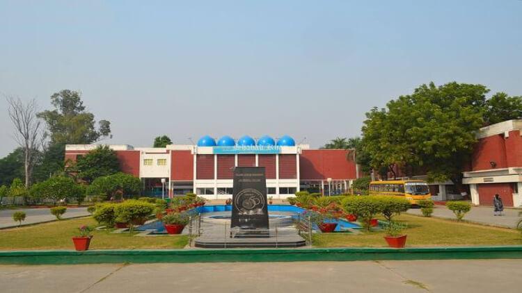 جواہر لعل نہرو میڈیکل کالج