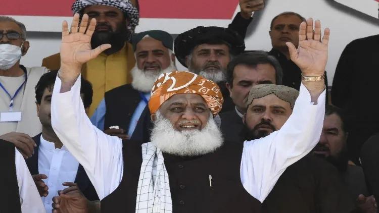 پاکستان :حزب اختلاف کا کل سےمہنگائی  کے خلاف مظاہرہ