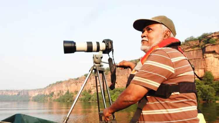 عبدالحنیف زیدی،جن کی فوٹو گرافی نے تہذیبی وراثت کو زندگی بخشی