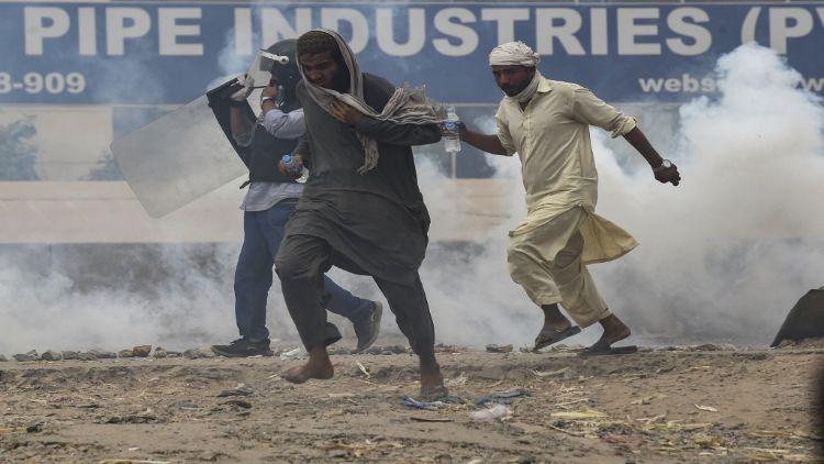پاکستان : پنجاب میں رینجرز طلب
